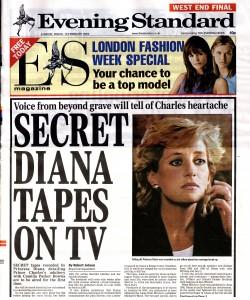 Diana Headline